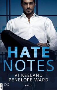 Cover Hate Notes