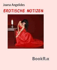 Cover Erotische Notizen