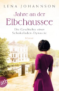 Cover Jahre an der Elbchaussee