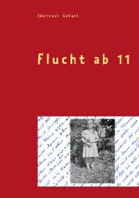 Cover Flucht ab 11
