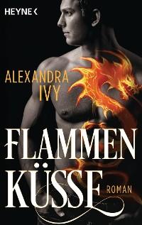 Cover Flammenküsse