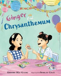 Cover Ginger and Chrysanthemum