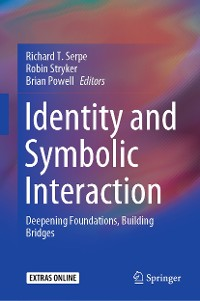 Cover Identity and Symbolic Interaction