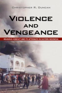 Cover Violence and Vengeance