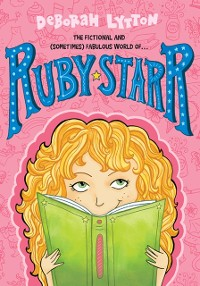 Cover Ruby Starr