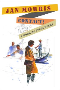 Cover Contact!: A Book of Encounters
