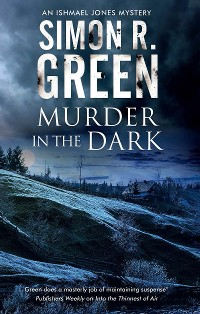 Cover Murder in the Dark