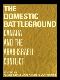 Cover Domestic Battleground