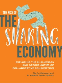 Cover The Rise of the Sharing Economy