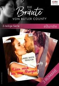 Cover Die Bräute von Butler County