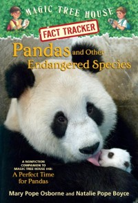 Cover Pandas and Other Endangered Species