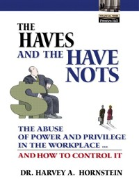 Cover The Haves and the Have Nots