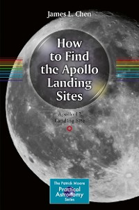 Cover How to Find the Apollo Landing Sites
