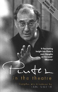 Cover Pinter in the Theatre