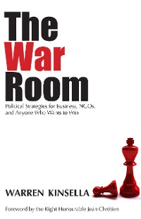 Cover The War Room