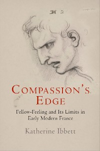 Cover Compassion's Edge