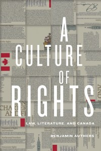 Cover Culture of Rights