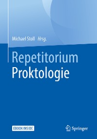 Cover Repetitorium Proktologie