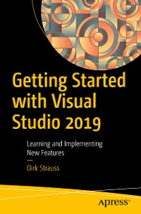 Cover Getting Started with Visual Studio 2019
