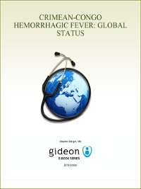 Cover Crimean-Congo Hemorrhagic Fever: Global Status