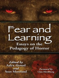 Cover Fear and Learning
