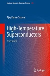 Cover High-Temperature Superconductors
