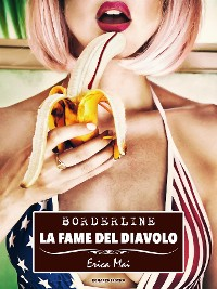 Cover Borderline: La fame del diavolo