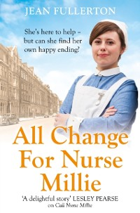 Cover All Change for Nurse Millie