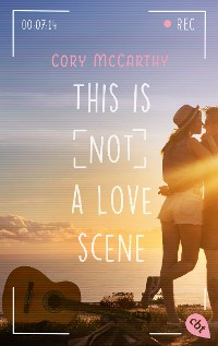 Cover This is not a love scene