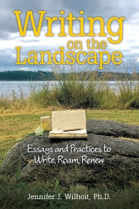 Cover Writing on the Landscape