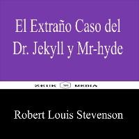 Cover El Extraño Caso del Dr. Jekyll y Mr.Hyde