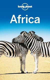 Cover Lonely Planet Africa