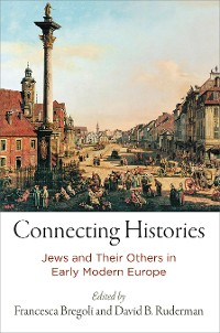 Cover Connecting Histories