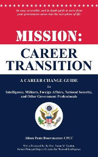 Cover Mission: Career Transition