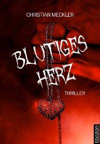 Cover Blutiges Herz