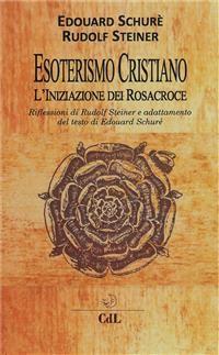 Cover Esoterismo Cristiano