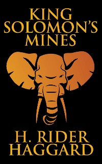 Cover King Solomon's Mines