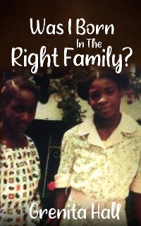 Cover Was I Born In The Right Family?