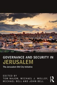 Cover Governance and Security in Jerusalem