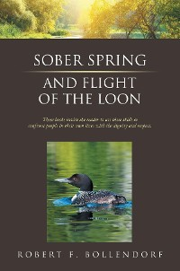 Cover Sober Spring and Flight of the Loon