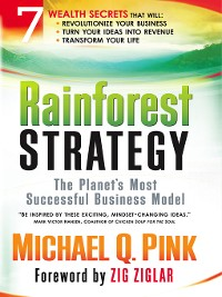 Cover Rainforest Strategy