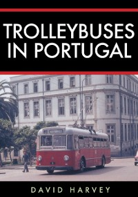 Cover Trolleybuses in Portugal