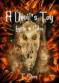 Cover A Devil's Toy 6