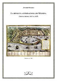 Cover La rivolta antispagnola di Messina