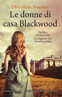 Cover Le donne di casa Blackwood