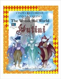 Cover The wonderful world of HUTINI