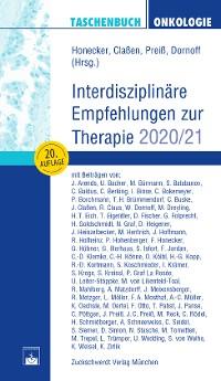 Cover Taschenbuch Onkologie