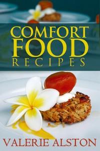 Cover Comfort Food Recipes