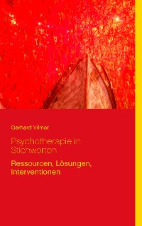 Cover Psychotherapie in Stichworten