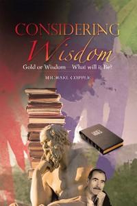 Cover Considering Wisdom